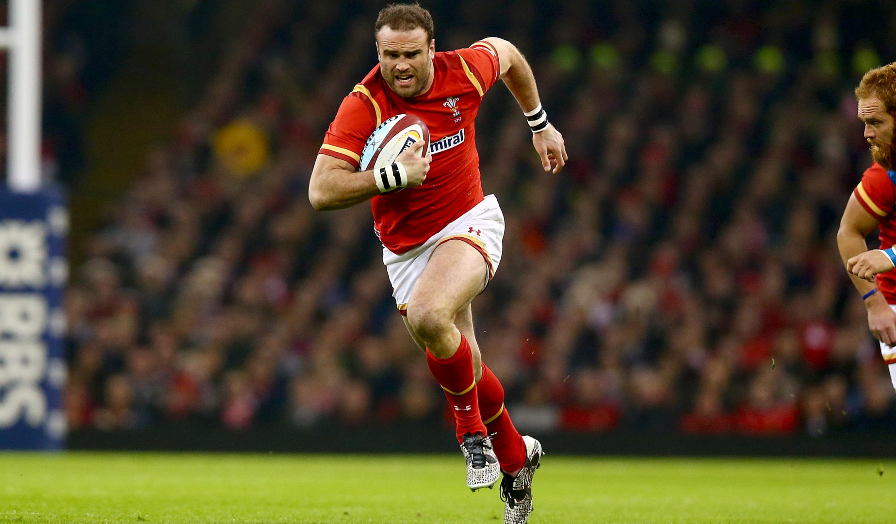 LionsWatch: Wales edge to narrow win over Japan