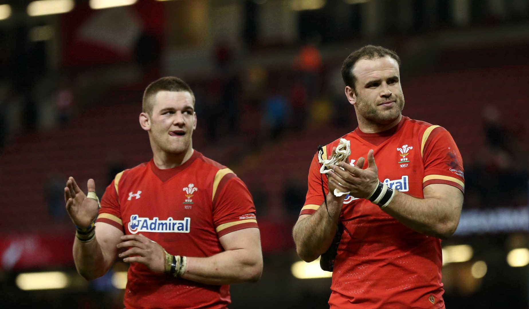 LionsWatch: Wales change ten for Japan clash