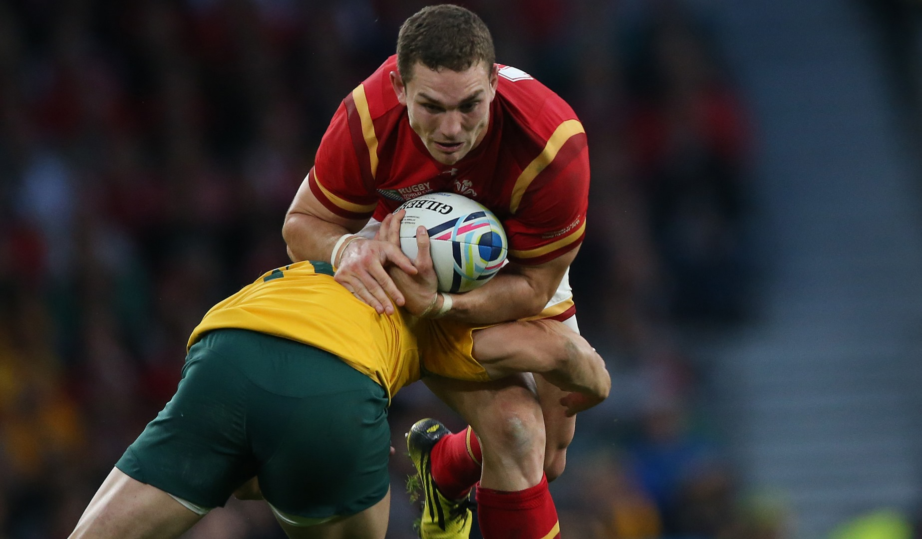 LionsWatch: Wales aim to extend home win streak