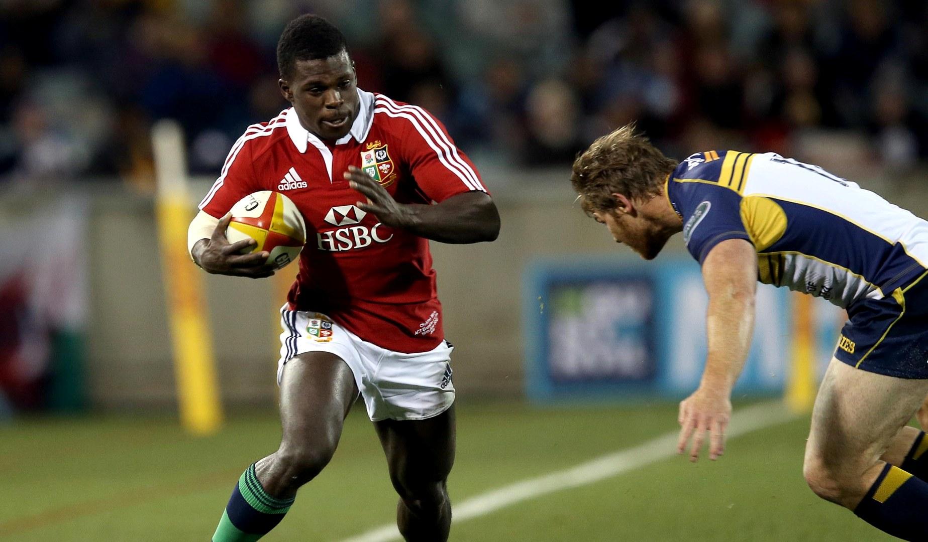Lions Watch:  The top performers on European semi-final weekend