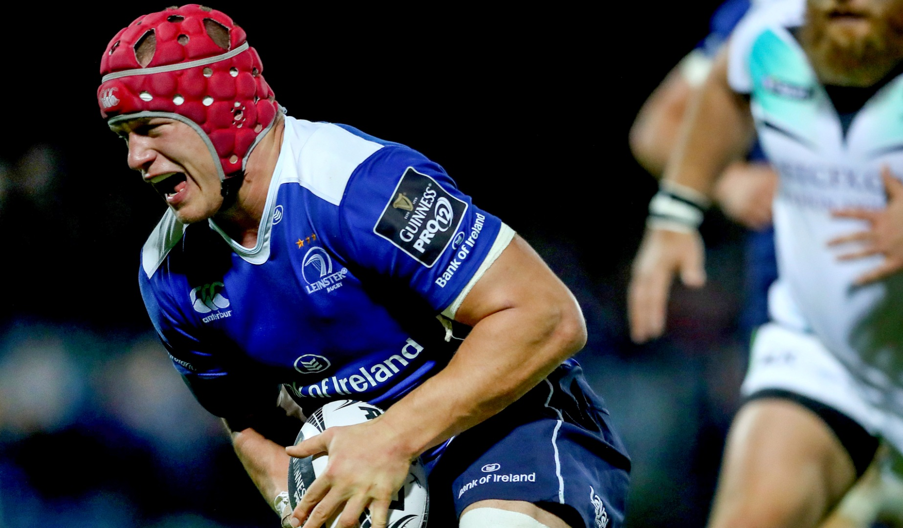 LionsWatch: van der Flier and Sexton impress for Leinster