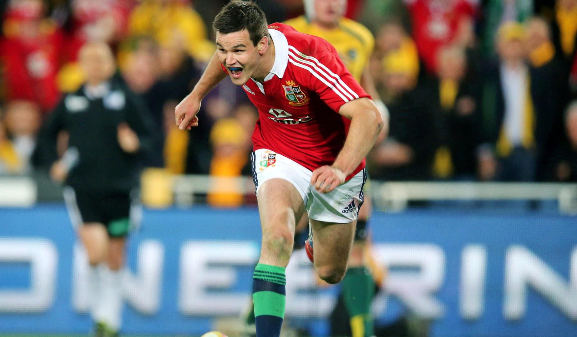LionsWatch: Sexton, Biggar and Russell return