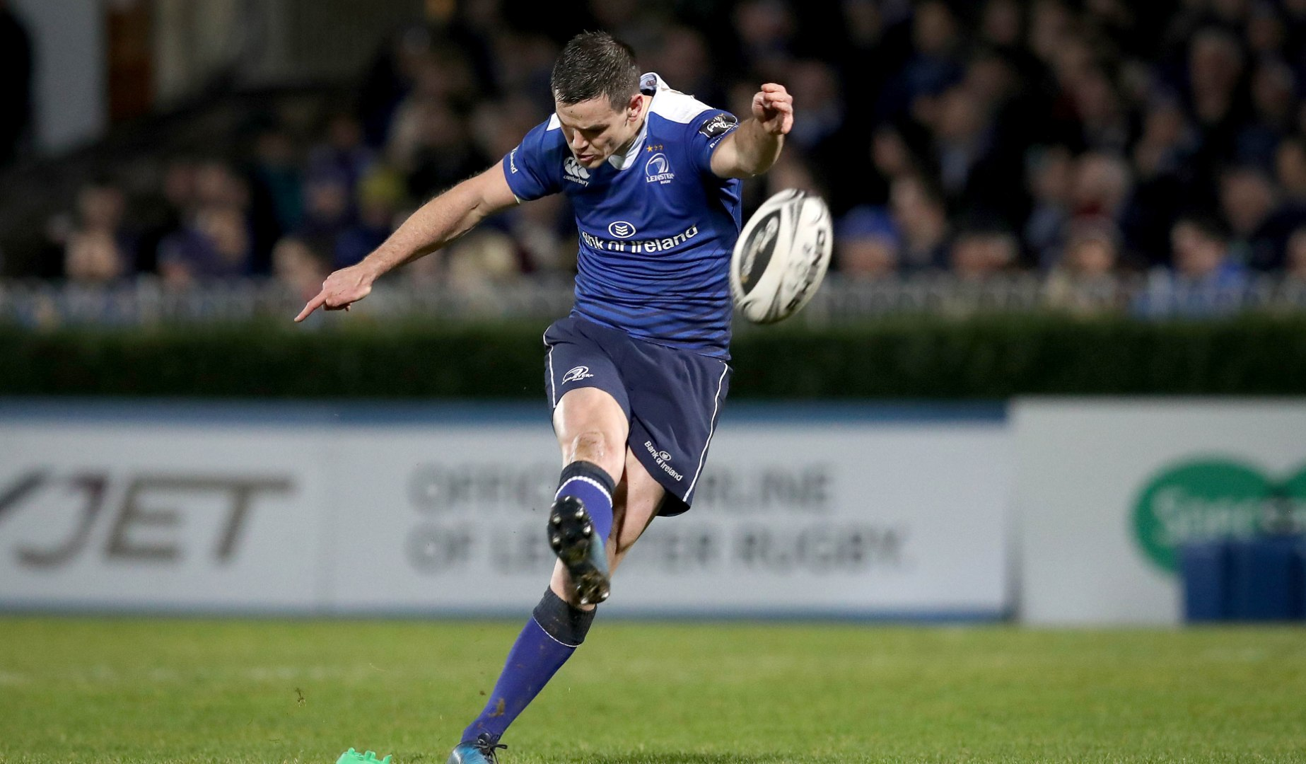 LionsWatch: Sexton shines from tee on return to Leinster action