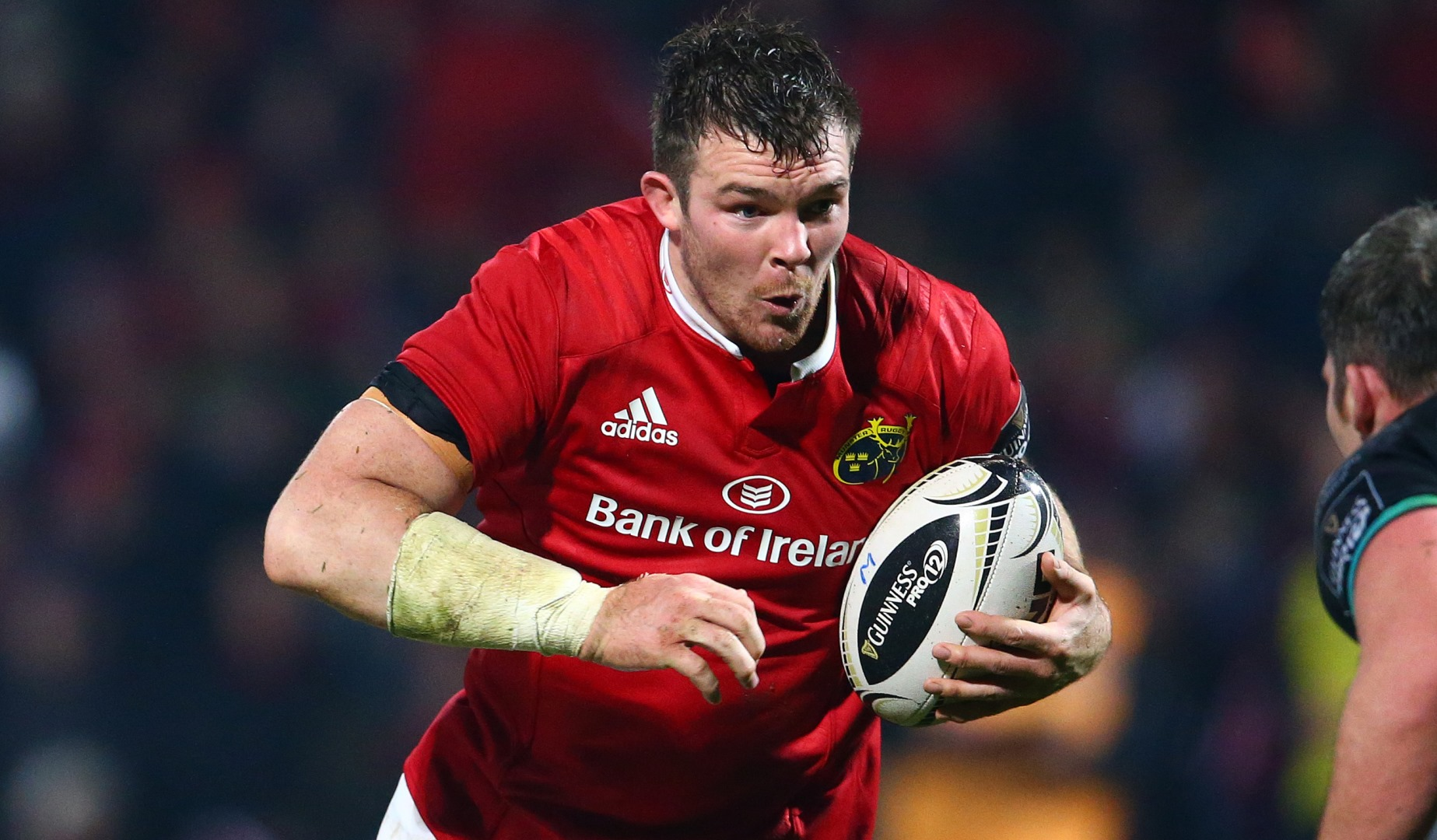 LionsWatch: O'Brien and O'Mahony impress in Guinness PRO12 as Anglo-Welsh Cup returns