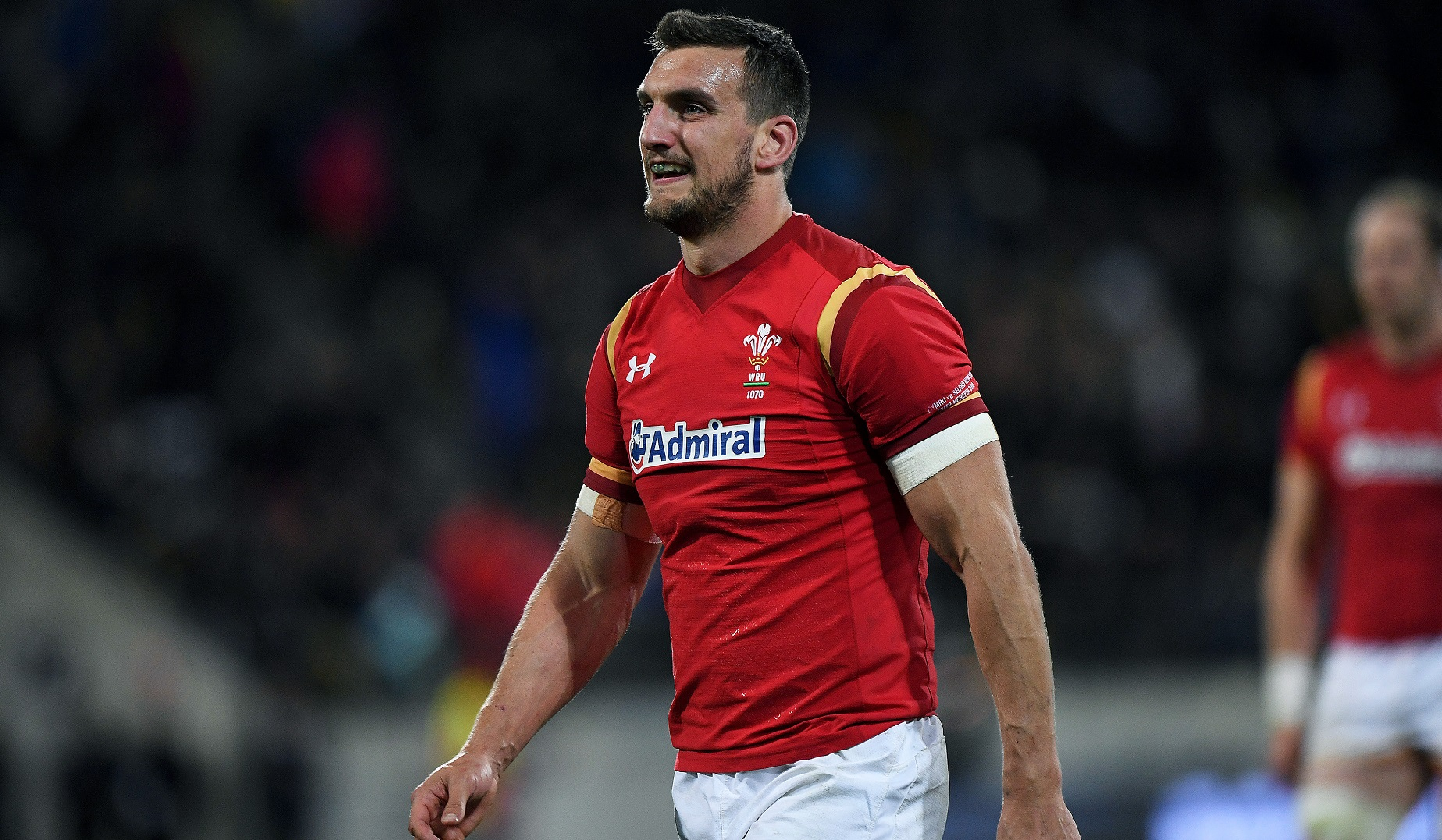 LionsWatch: Mixed fortunes for Wales after Davies' drop-goal delight