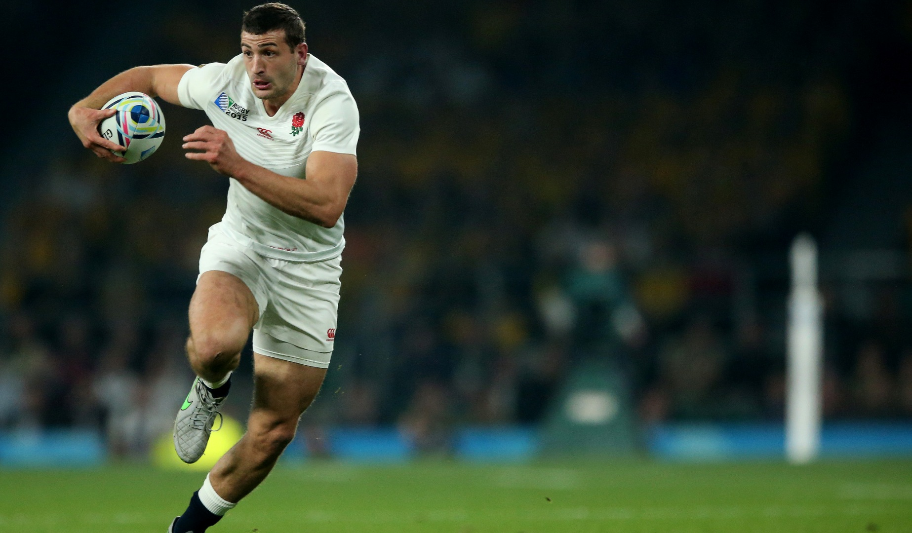 LionsWatch: May makes fairytale return for Gloucester