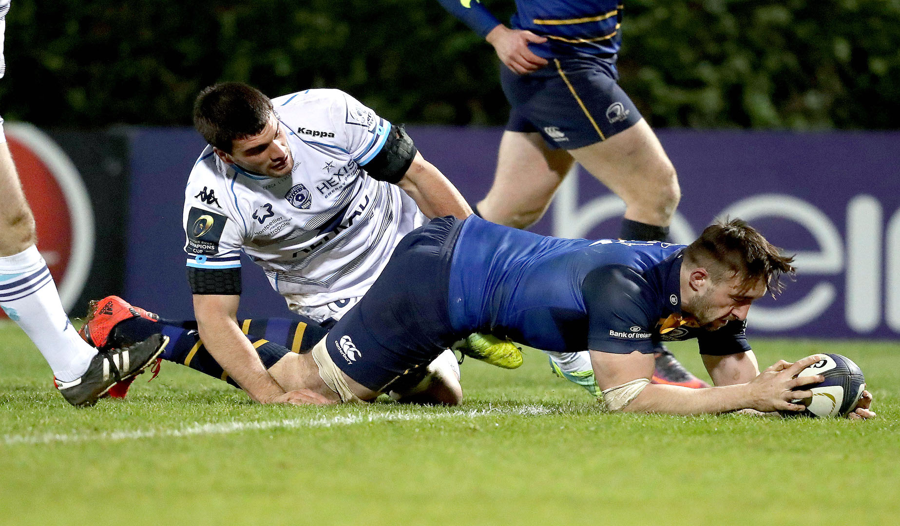 LionsWatch: Leinster launch into European Champions Cup quarter-finals