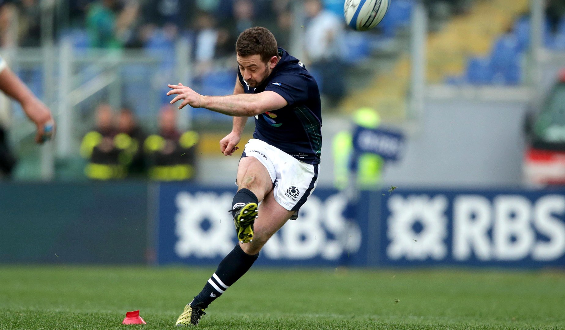 LionsWatch: Laidlaw kicks Gloucester to their first win of the season