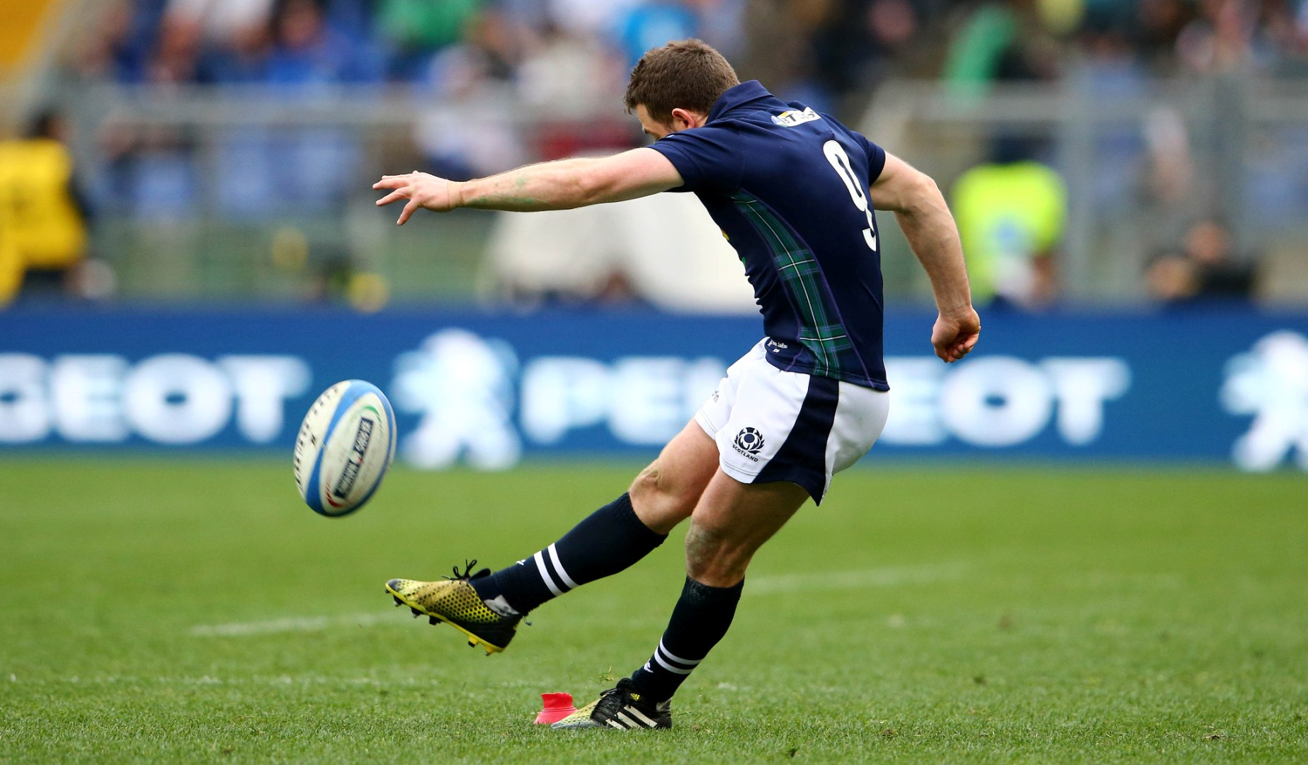 Lions Angles: Late show sees Scotland past Japan