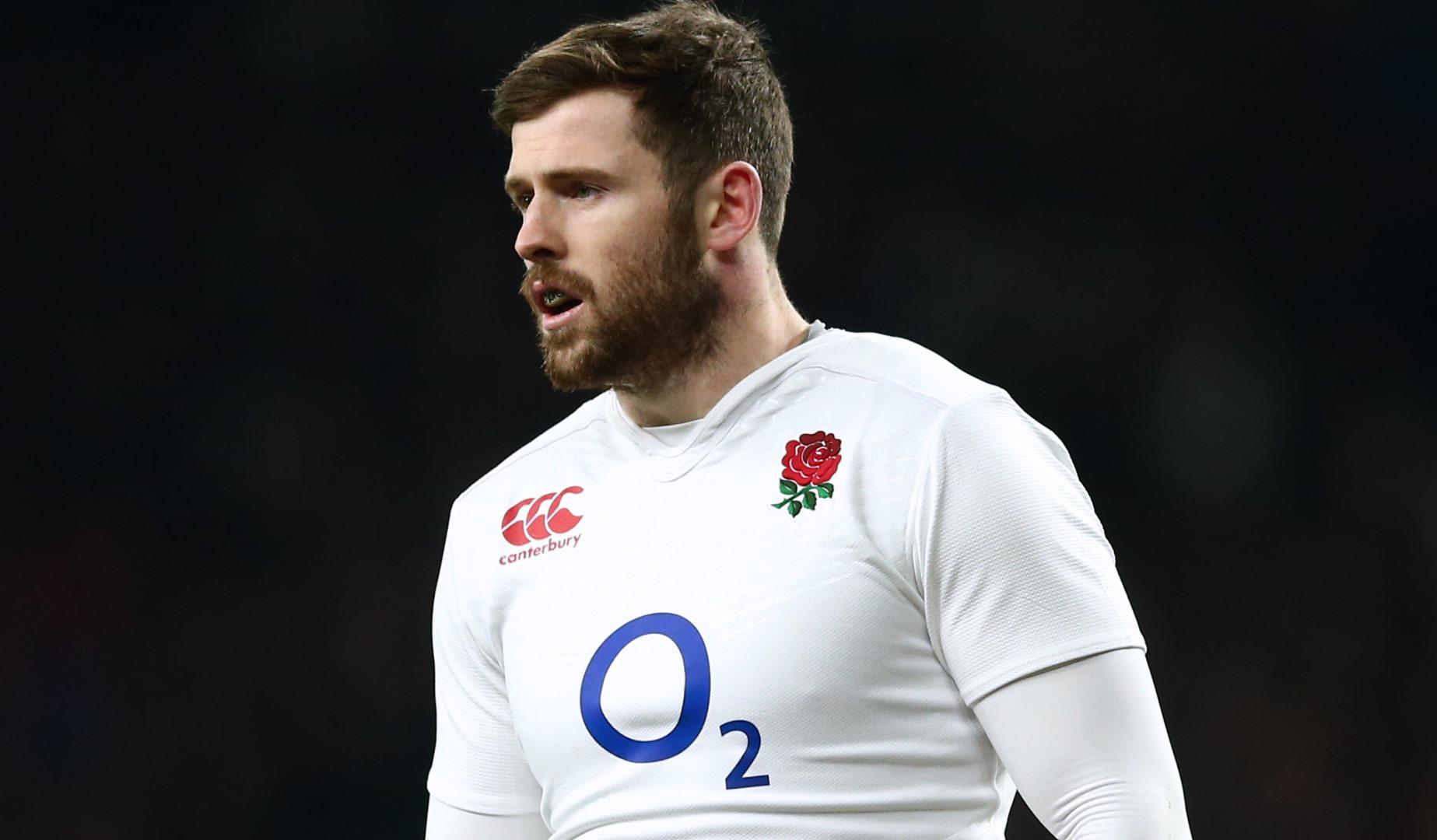 LionsWatch: Jones changes five for England's France clash