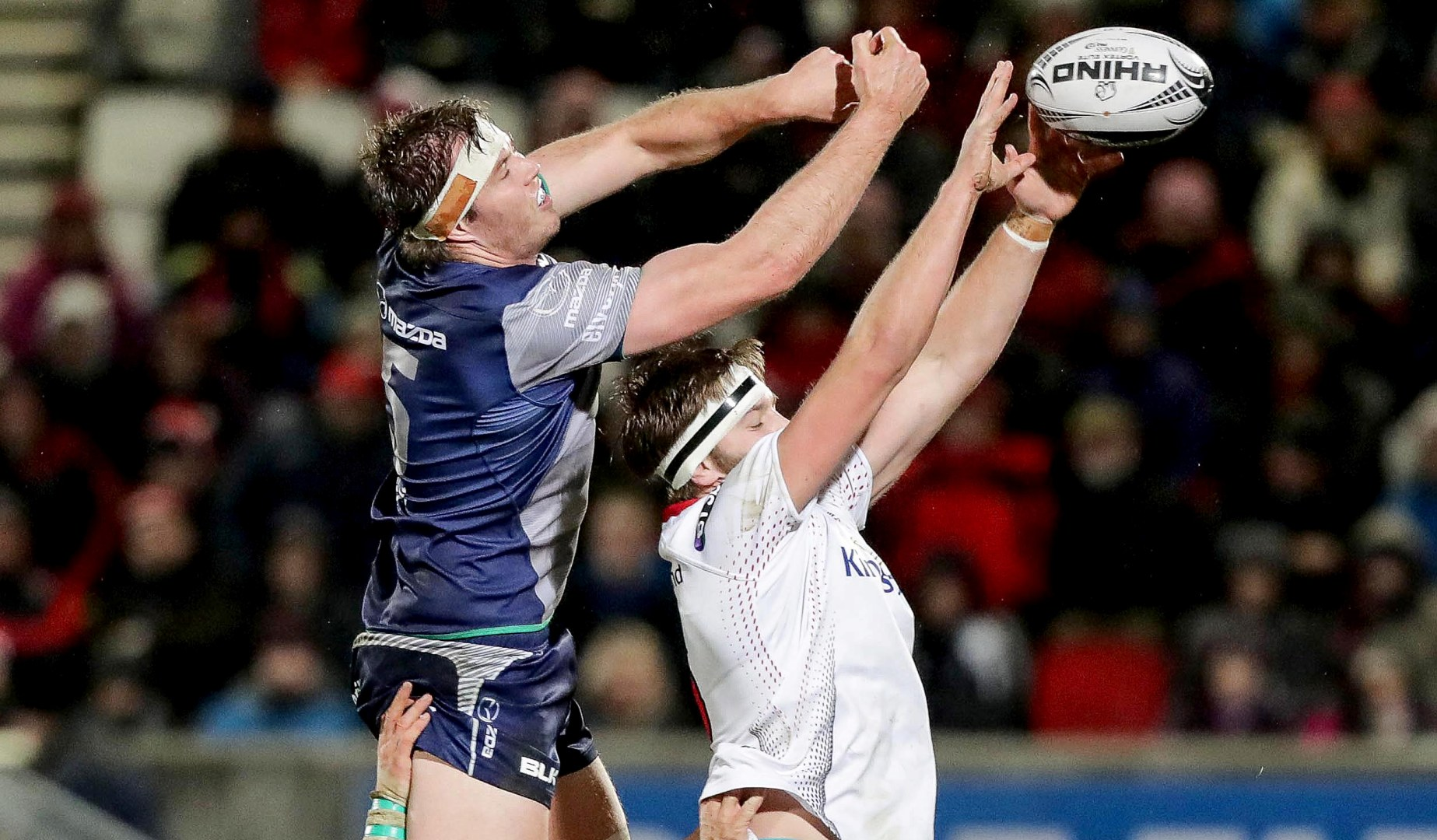 LionsWatch: Henderson and McCloskey shine in Ulster win