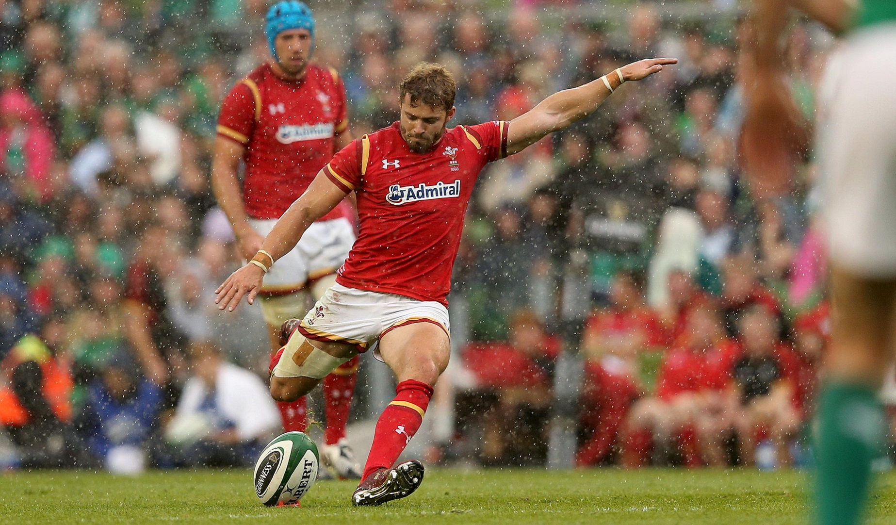 LionsWatch: Halfpenny kicks Wales to historic success