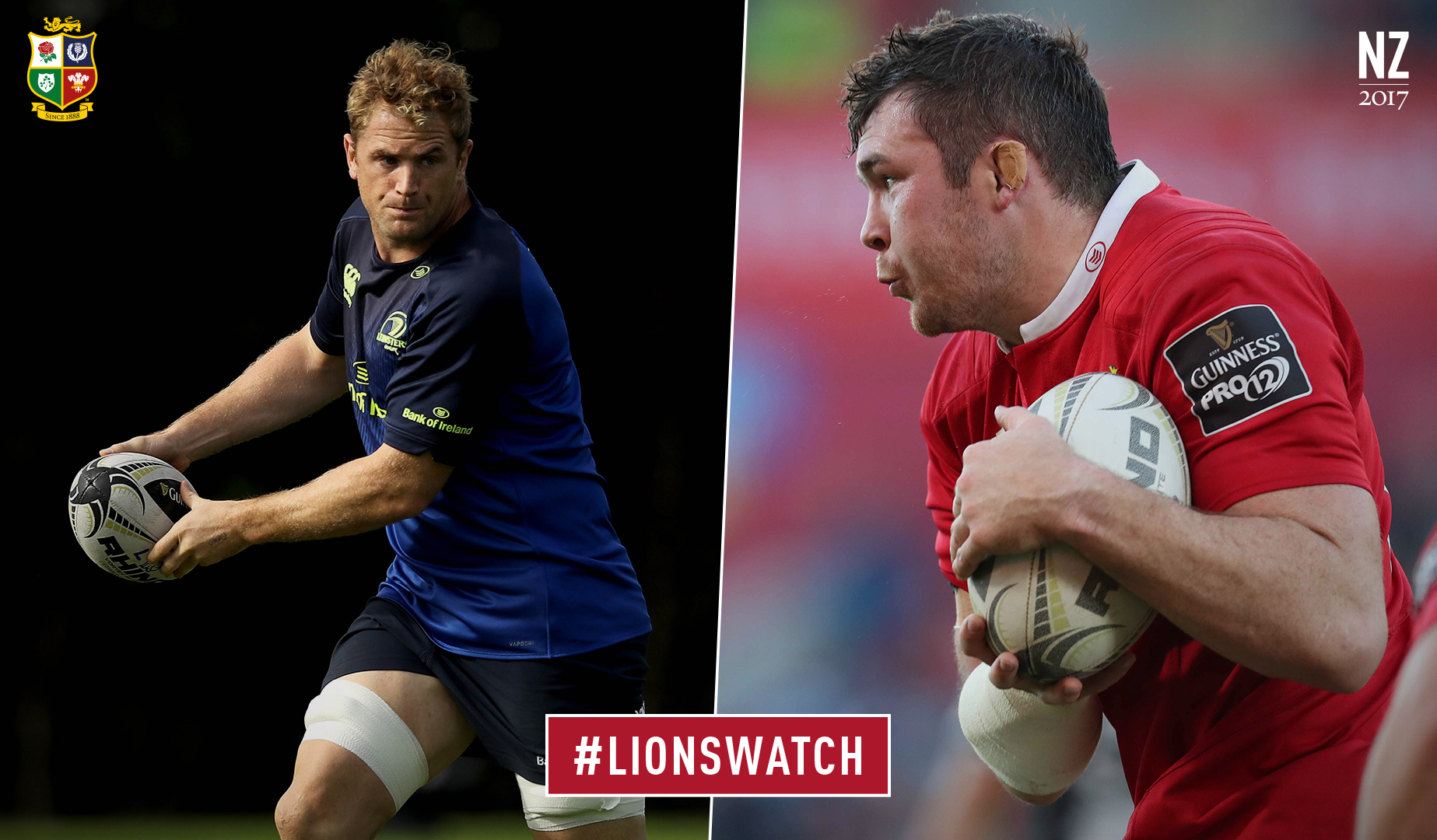 LionsWatch: Guinness PRO12's rivalries are renewed