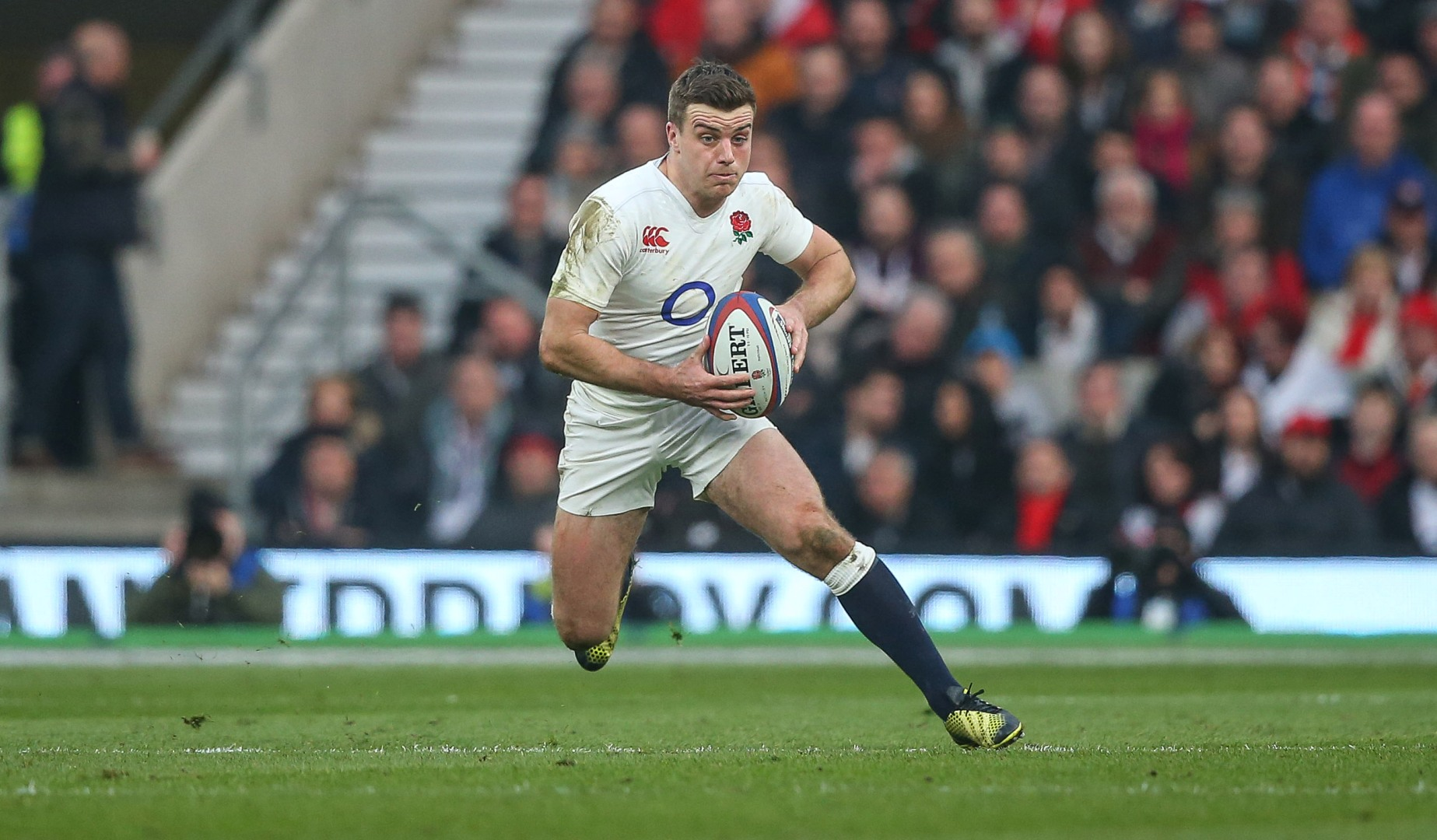 Lionswatch: Ford and Hartley agree England have work to do