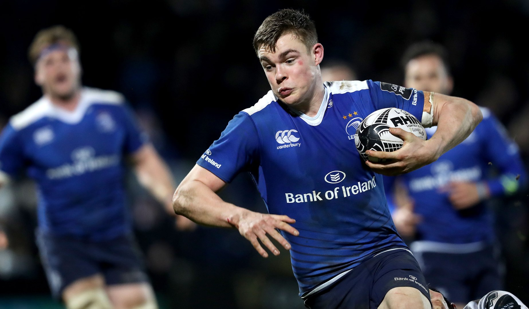 LionsWatch: European action returns with a bang at the RDS