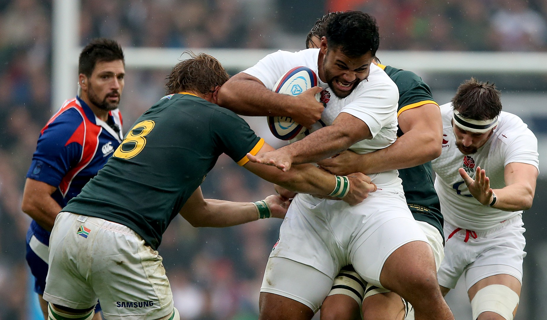 LionsWatch: England look to take inspiration from Ireland