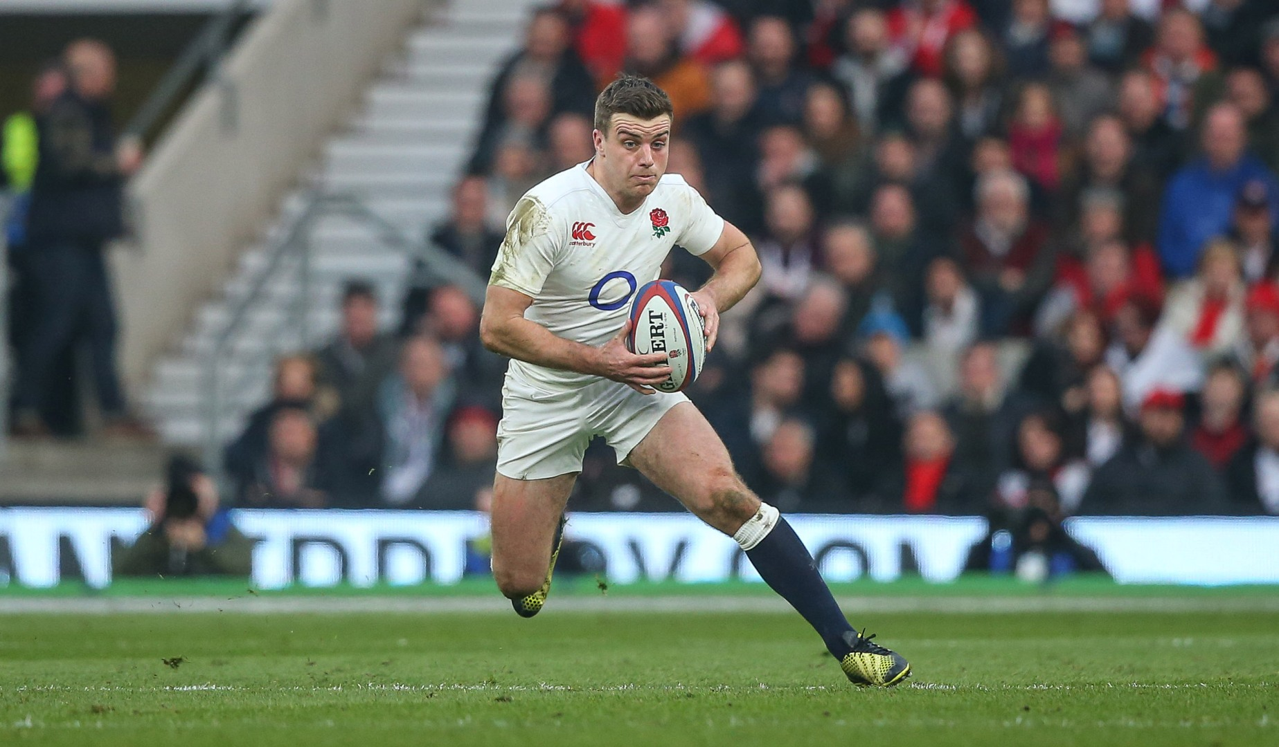 LionsWatch: England bid to maintain their unbeaten streak