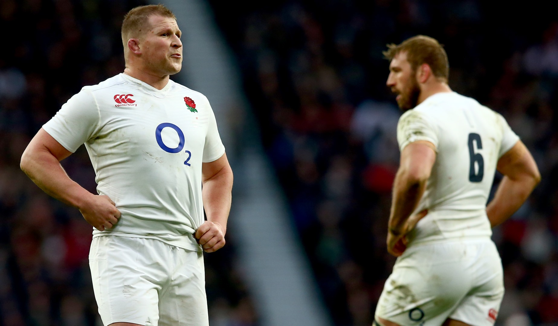 LionsWatch: England aim to maintain momentum against Fiji