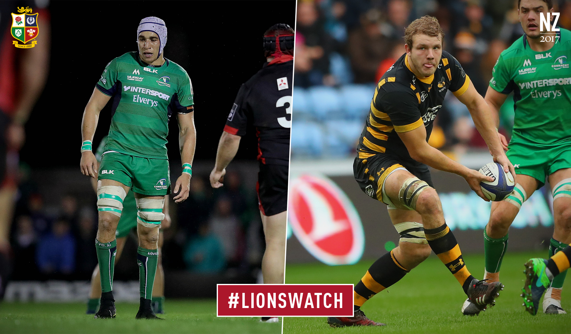 LionsWatch: Dillane and Launchbury renew rivalry on a packed European weekend