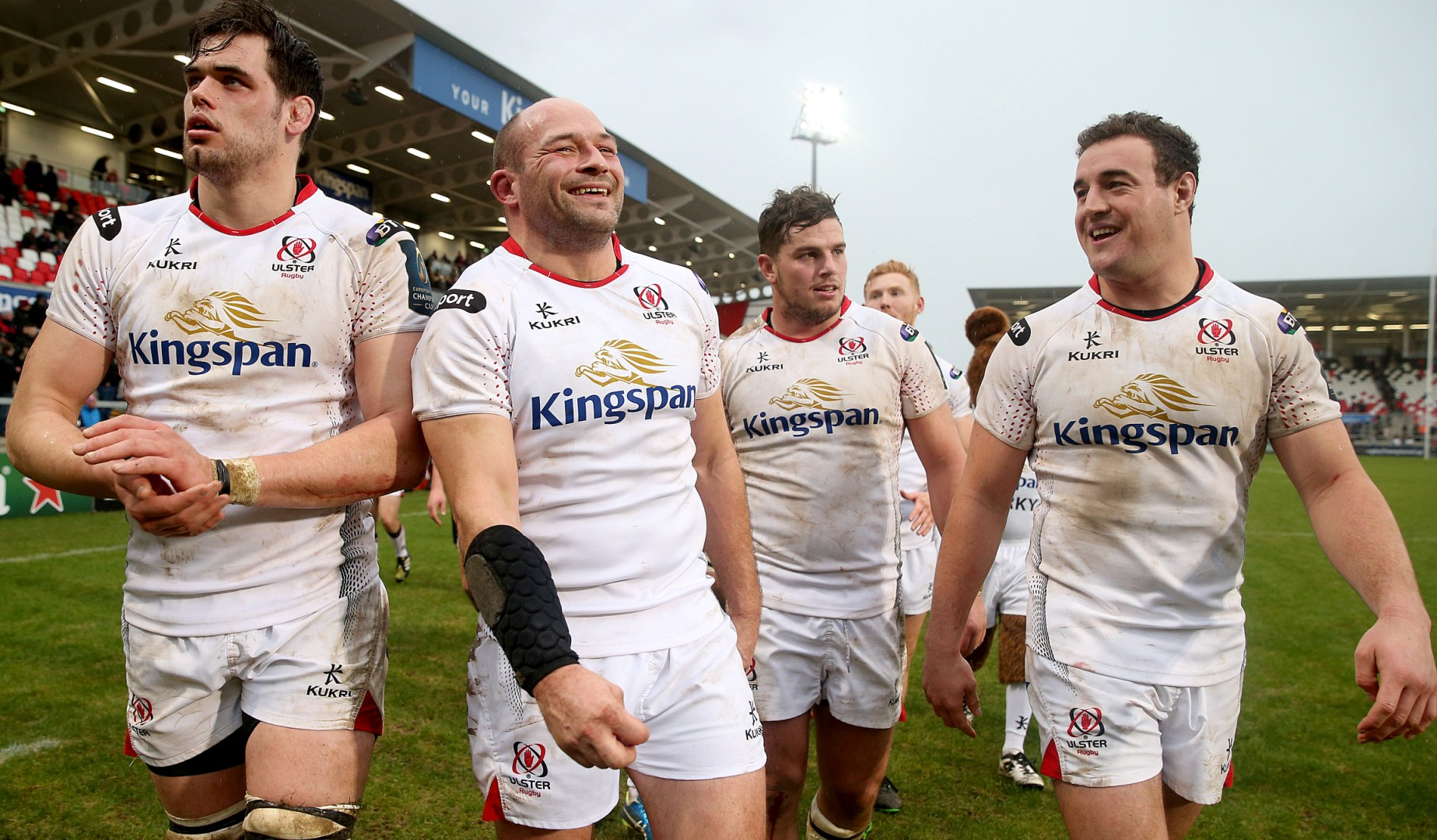 LionsWatch: Club Profile Ulster Rugby