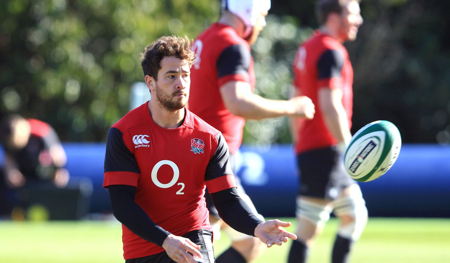 LionsWatch: Cipriani on fire for in-form Wasps