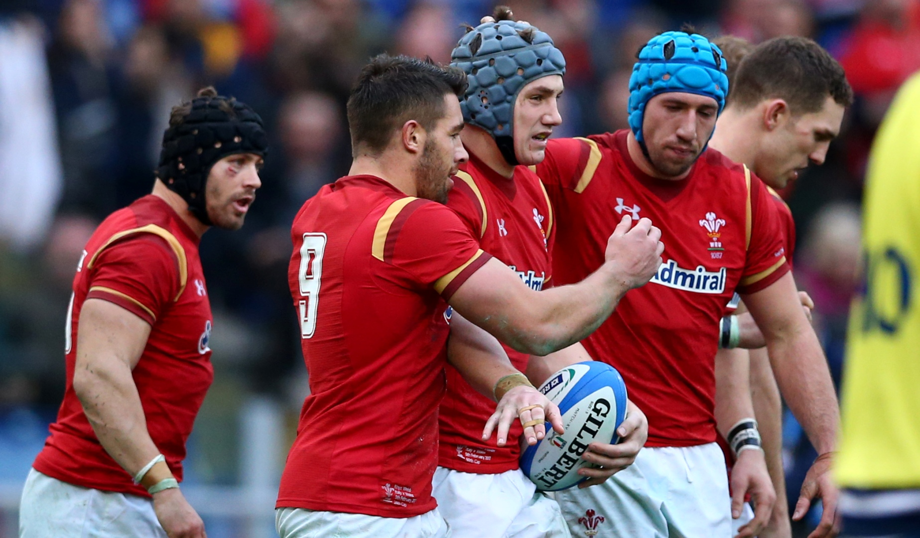 LionsWatch: Centres impress in Wales second-half showing