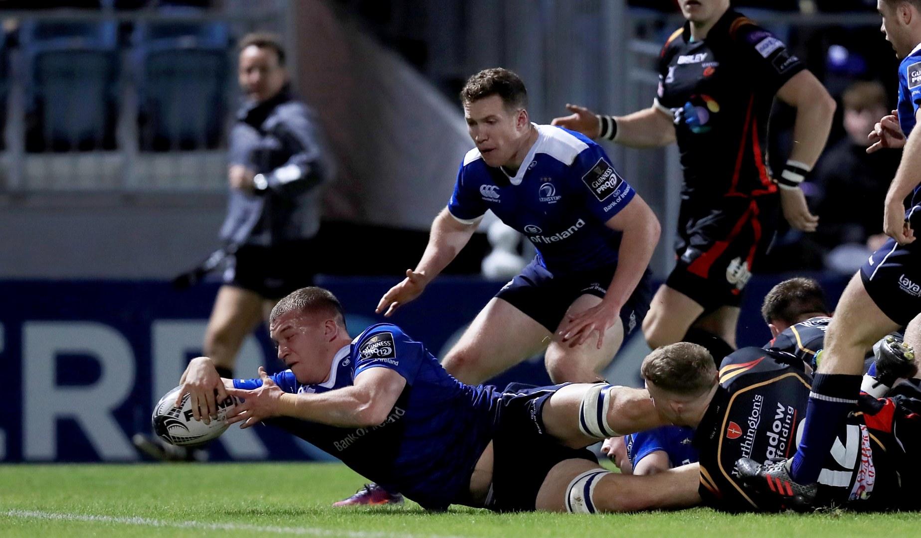 LionsWatch: Aviva Premiership stars return as Leinster keep up the pace