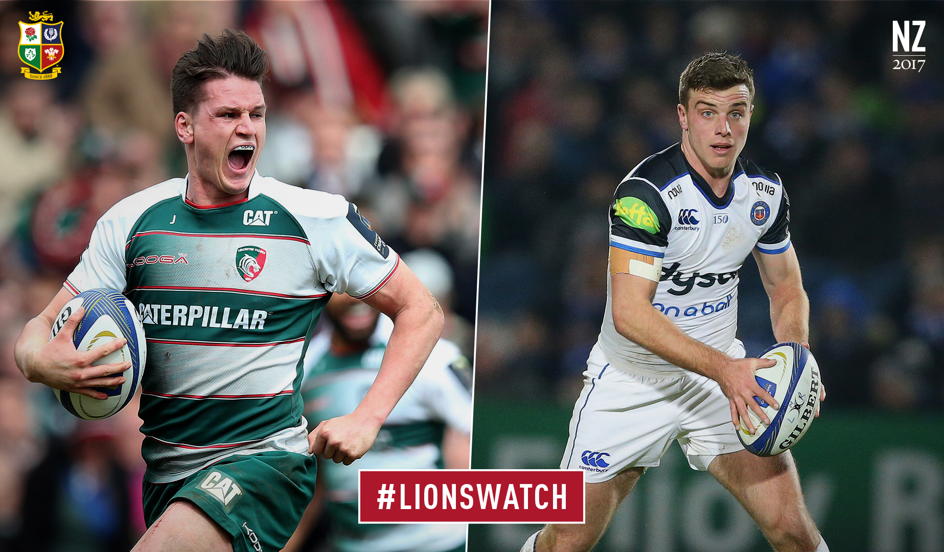 LionsWatch: Aviva Premiership shaping up for derby drama in round four