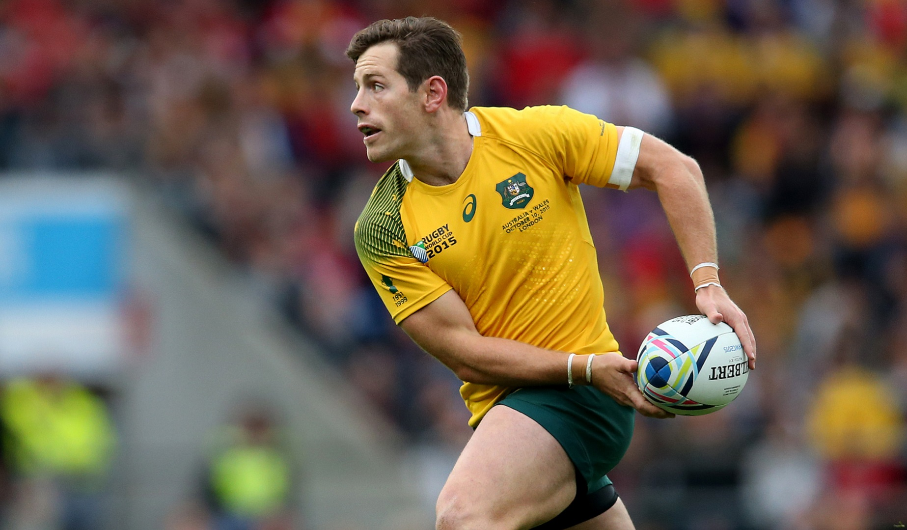 LionsWatch: Australia secure comfortable win in opening November international
