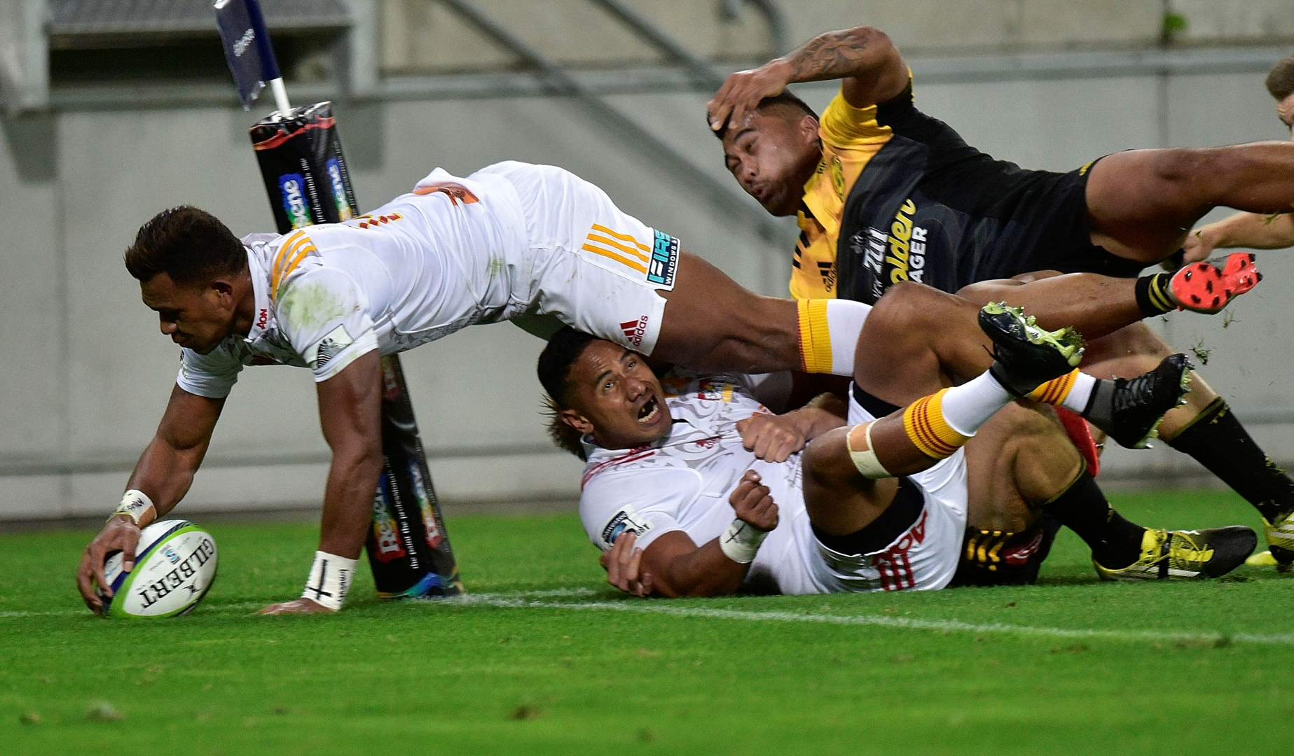 Lions Scout: What we found out in Super Rugby Round Nine