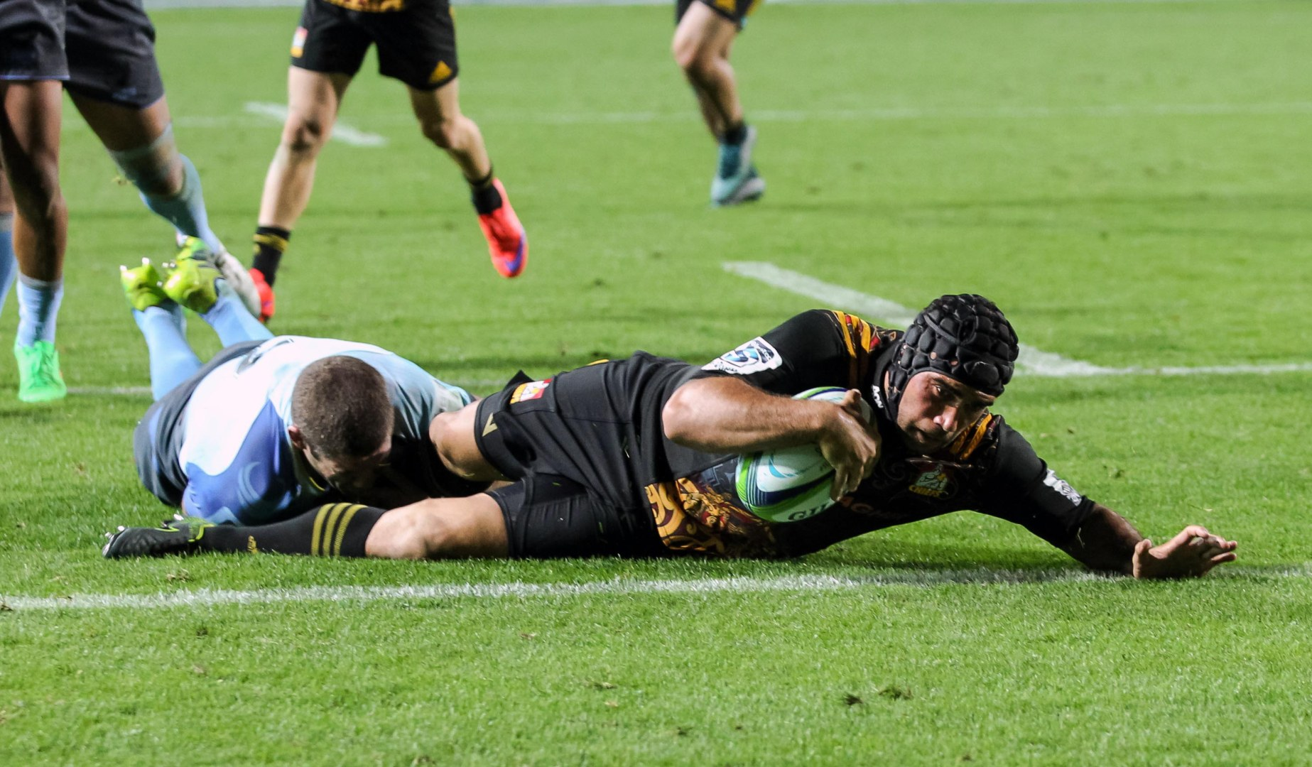 Lions Scout: What we found in Super Rugby Round Five