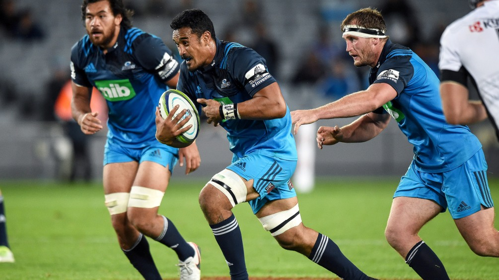 Lions Scout: Super Rugby Round Ten