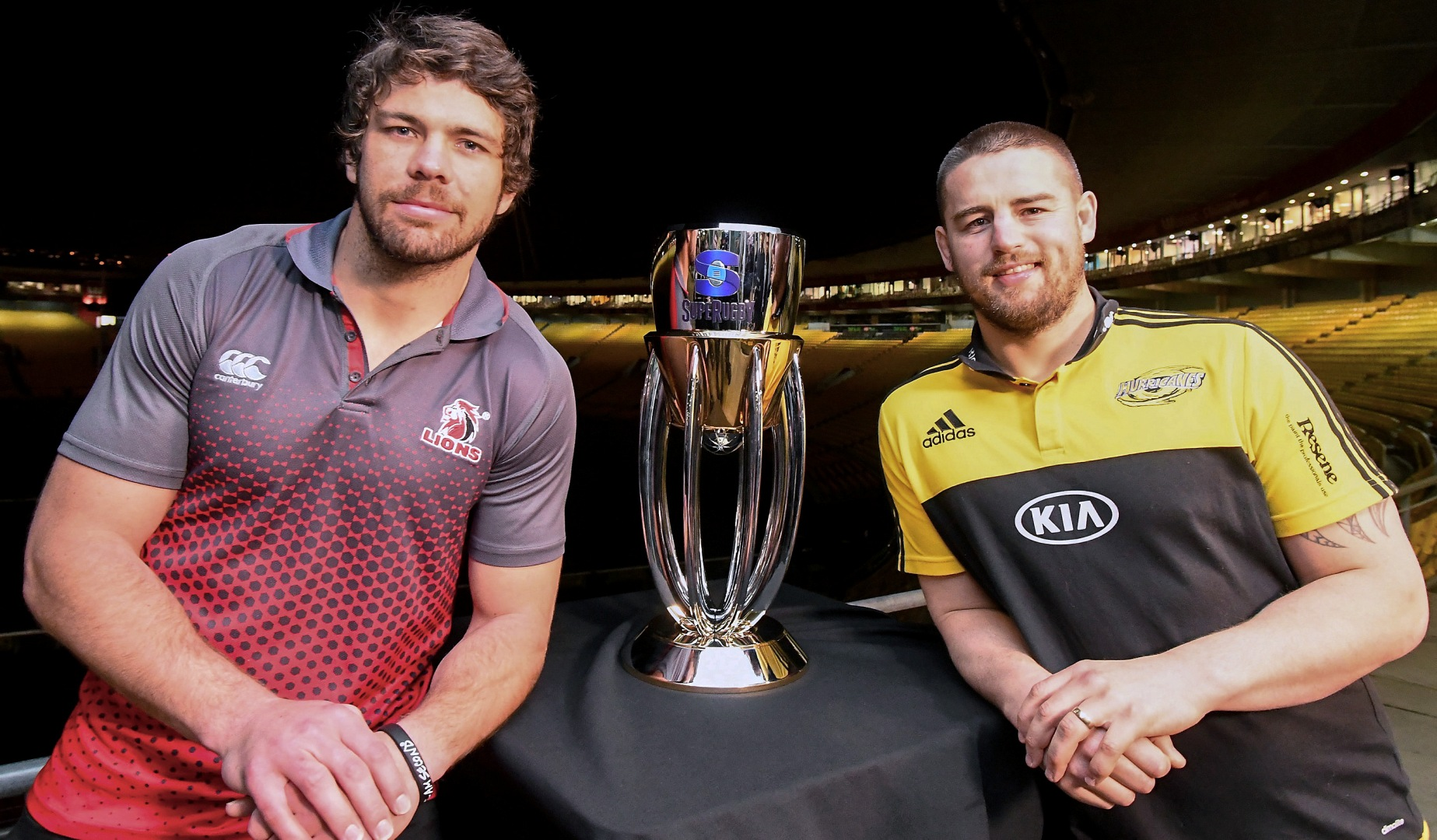 Lions Scout: Super Rugby final preview