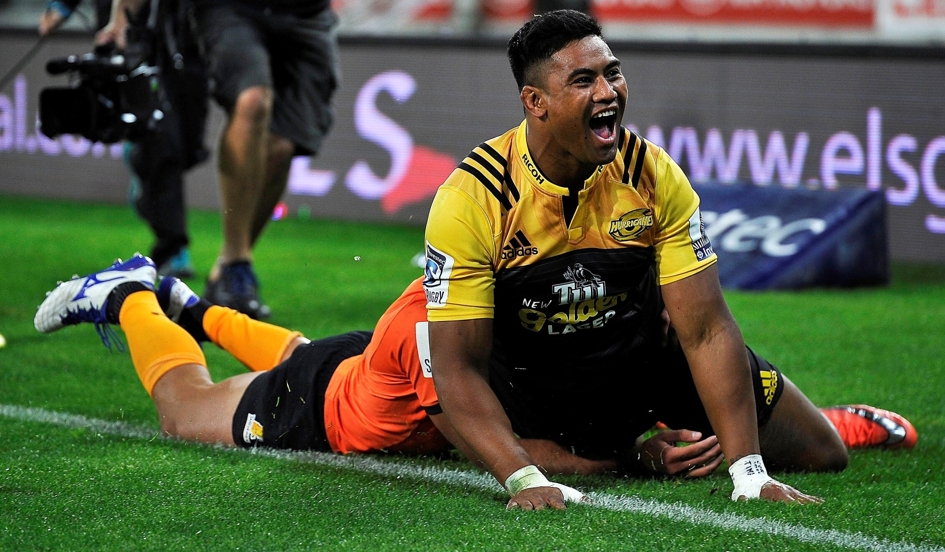 Lions Scout – What we found in Super Rugby Round Seven