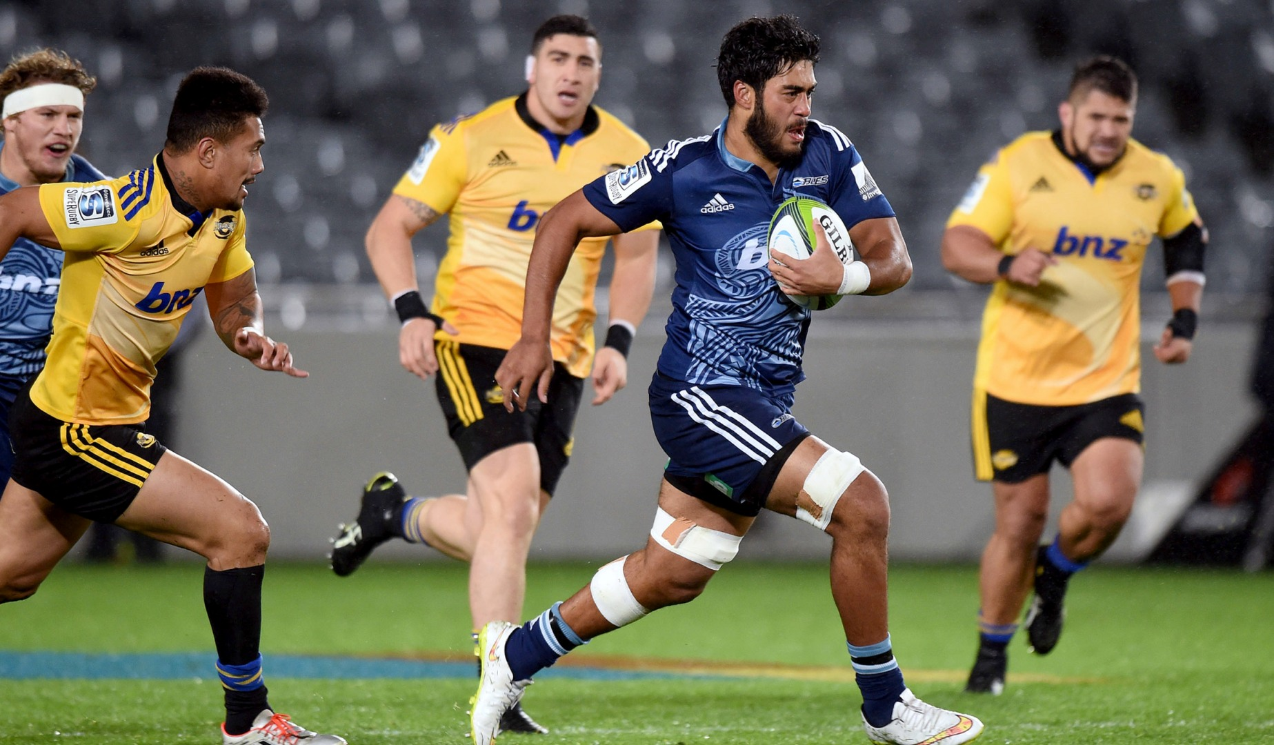 Lions Scout – Super Rugby Round Three
