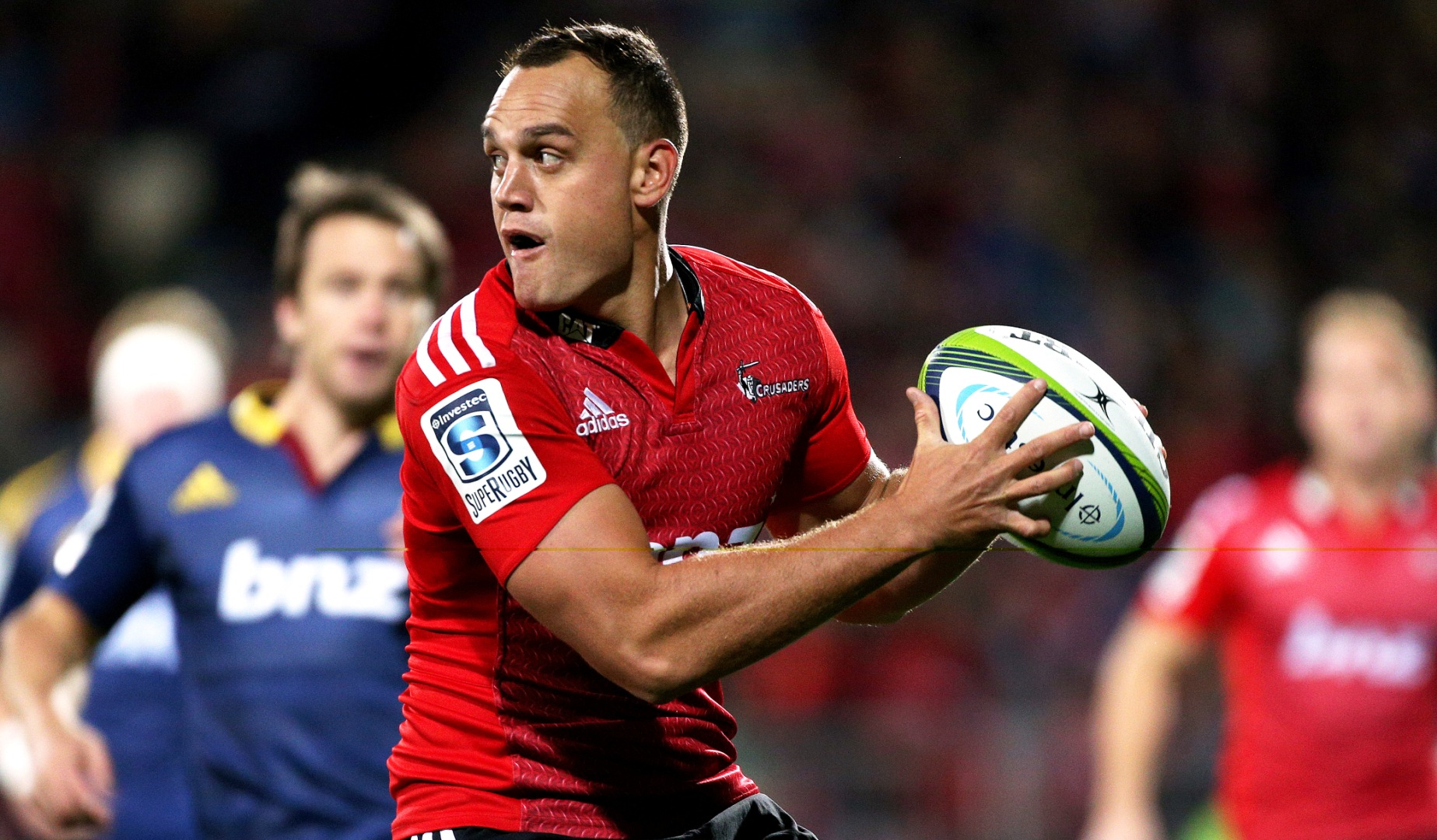 Lions Scout – Super Rugby Round Eight