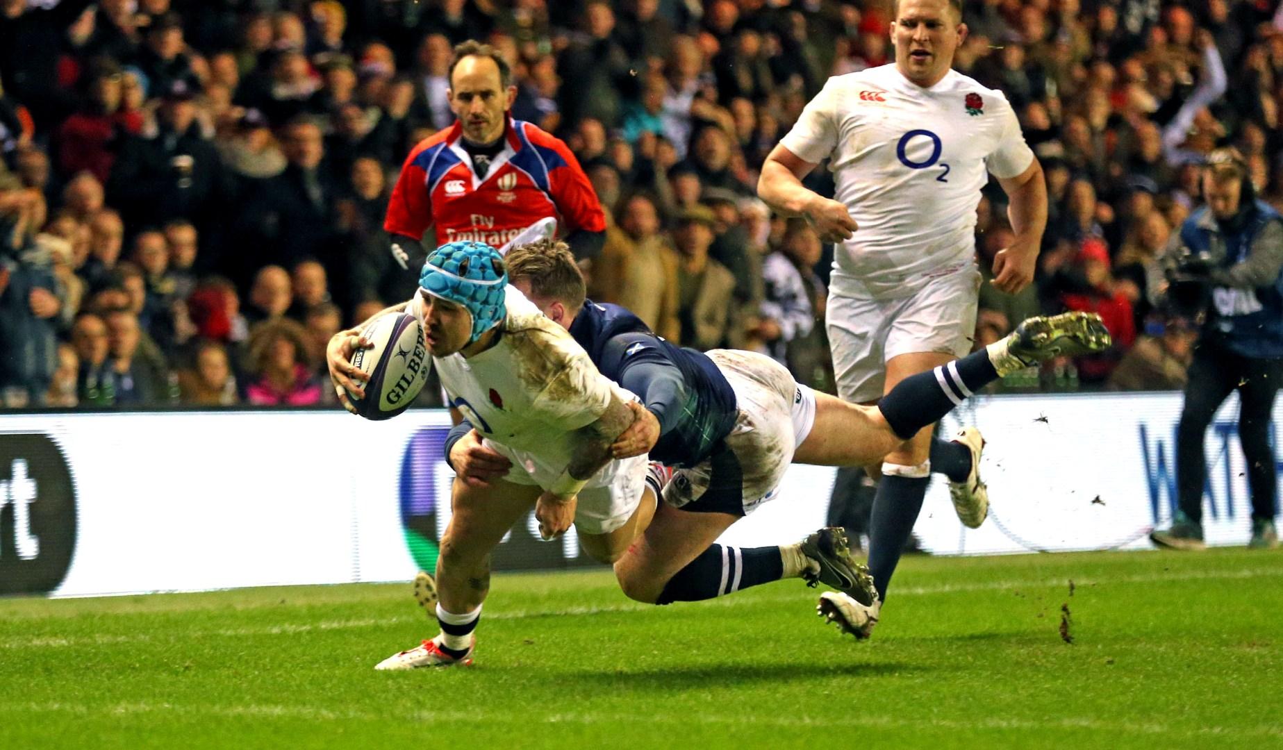 Lions report: Eddie Jones's England era begins with victory
