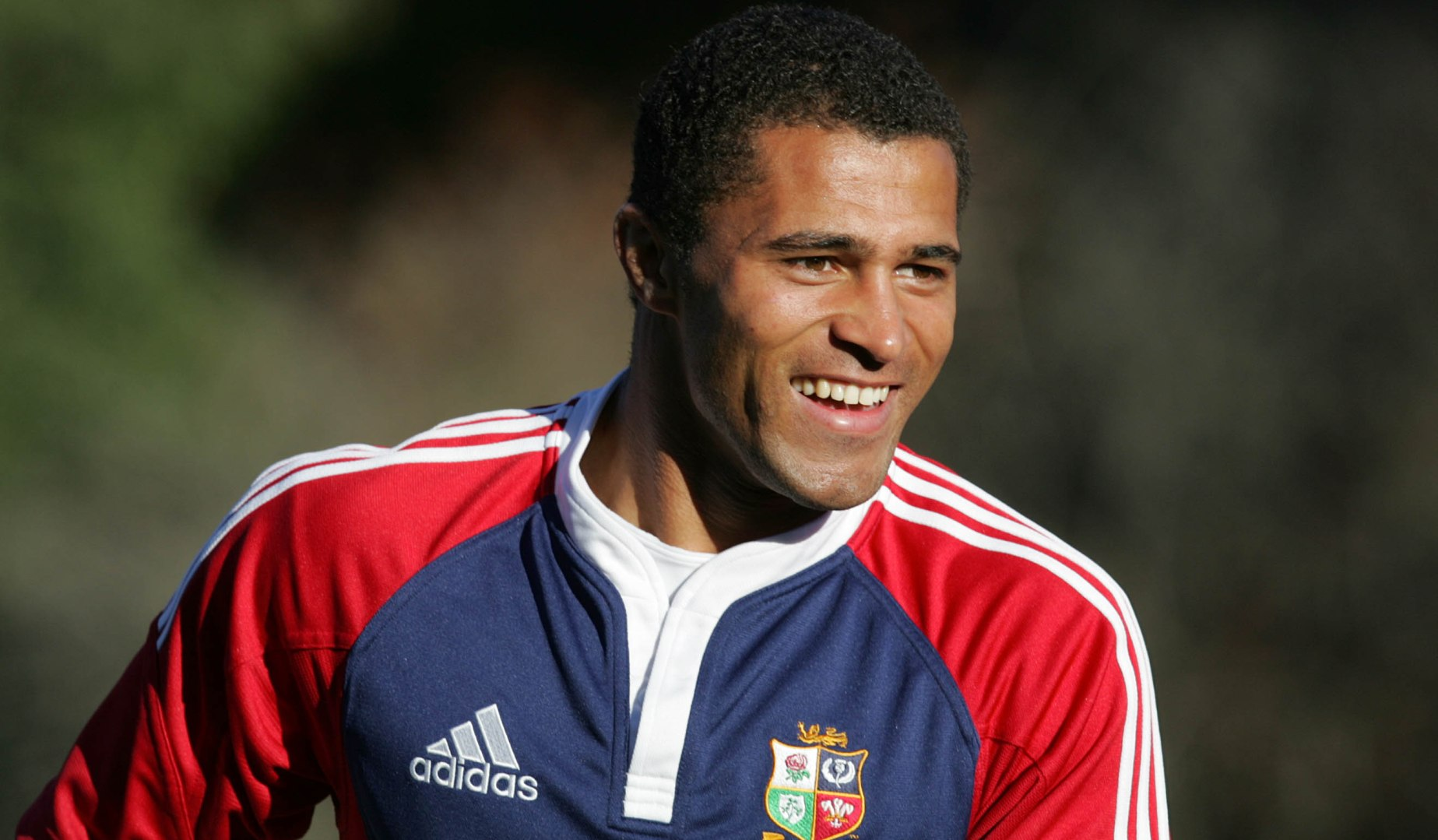 Lions Hero: Donal Lenihan on Jason Robinson