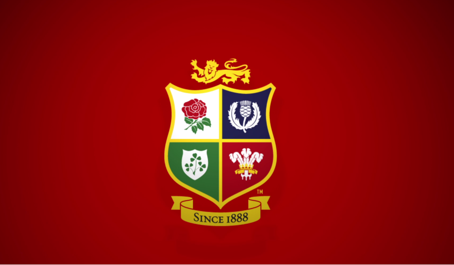 Lions back to the future with 1888 badge