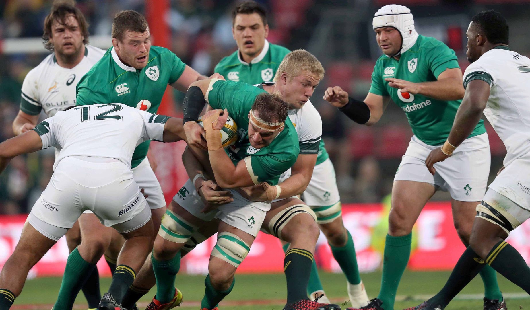 Lions Angles: Springbok fightback forces a decider for Ireland