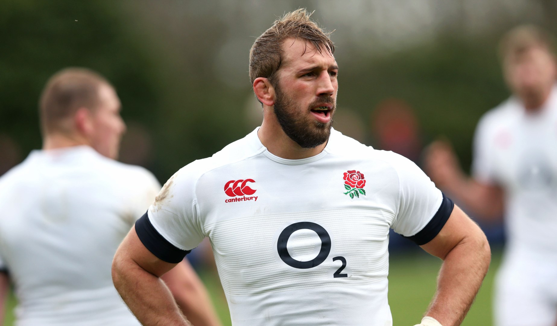 Lions Angles: How the four home nations line-up this Saturday