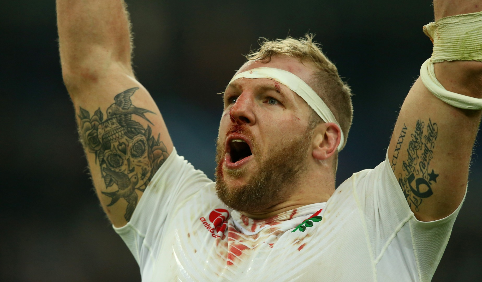 Lions Angles: Gutsy England seal an historic series win