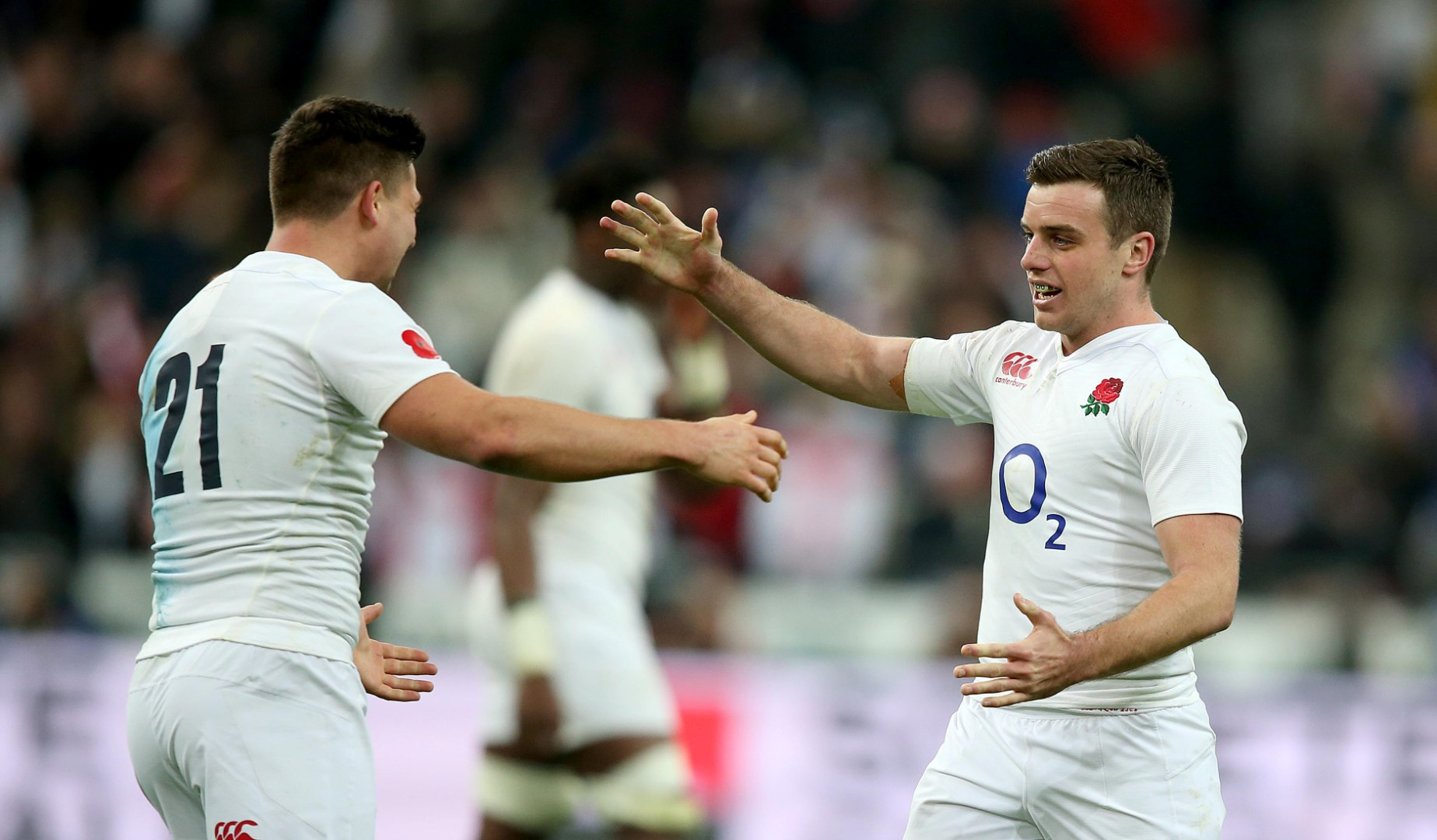 Lions Angles: England make history in Brisbane