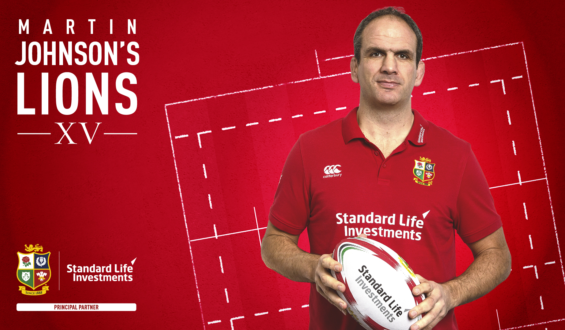 Johnson to select Lions XV based on Round Five action