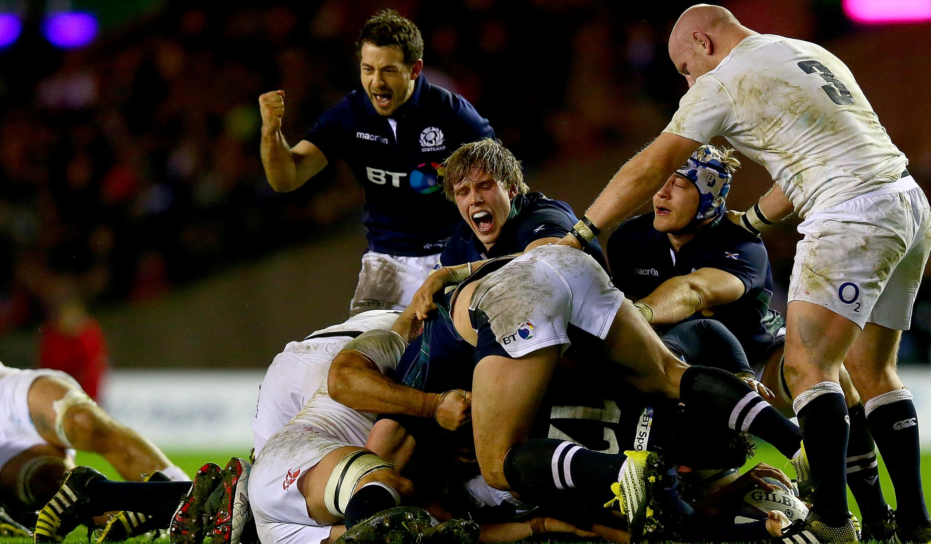 Home nation rivalries to the fore on Six Nations opening weekend