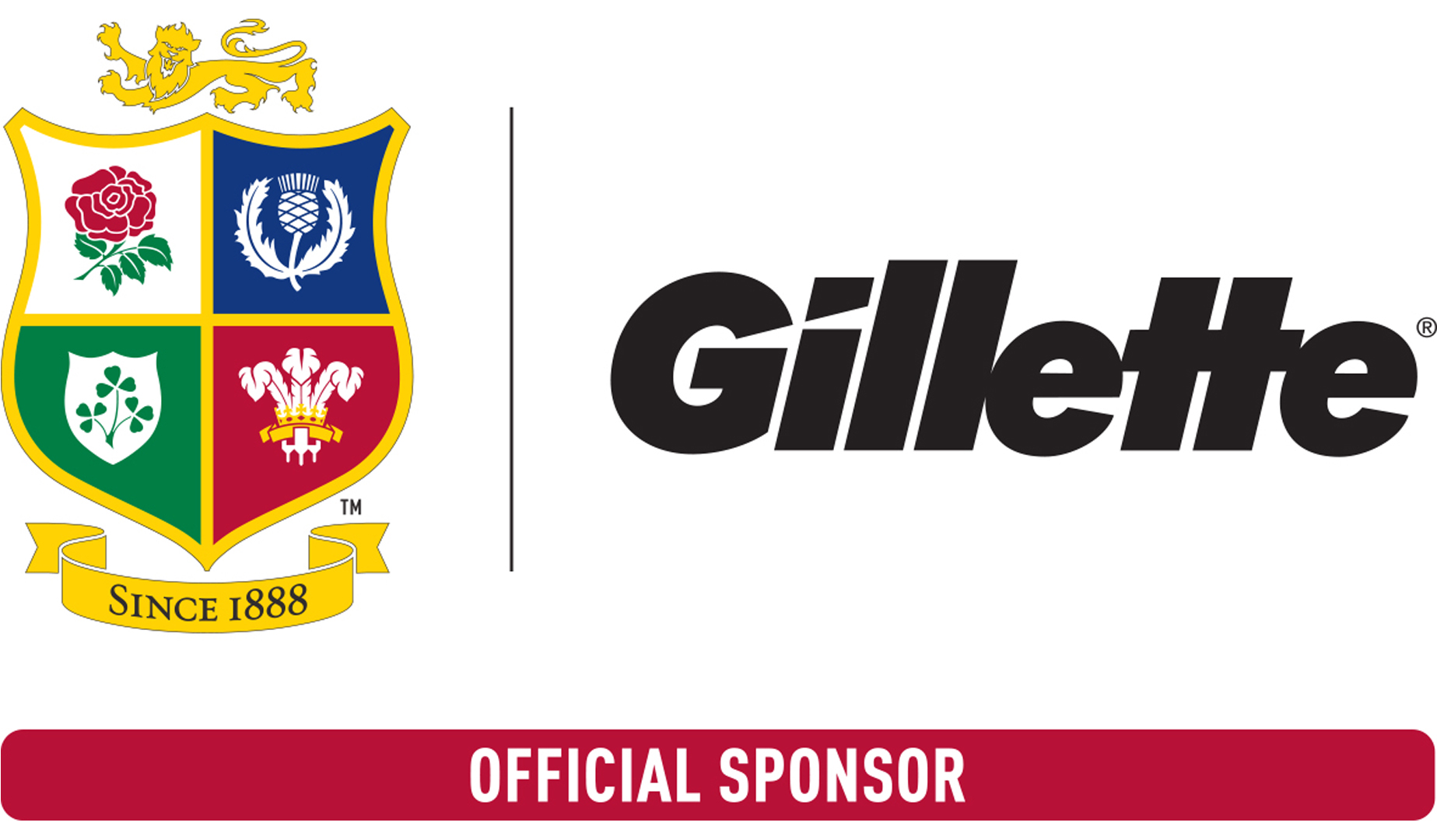 Gillette to be an Official Sponsor of the Tour to New Zealand