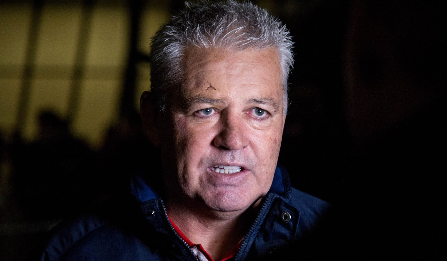 Gatland: 2017 Lions will have the squad depth to match All Blacks