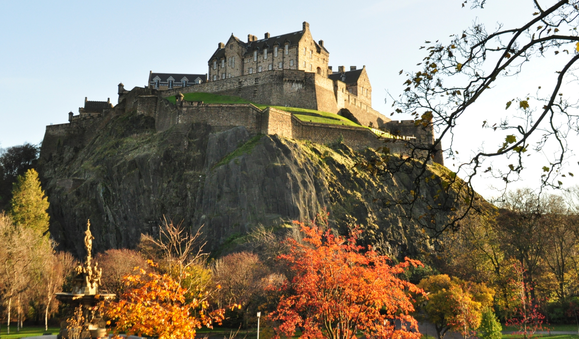 Edinburgh set for Lions Head Coach announcement