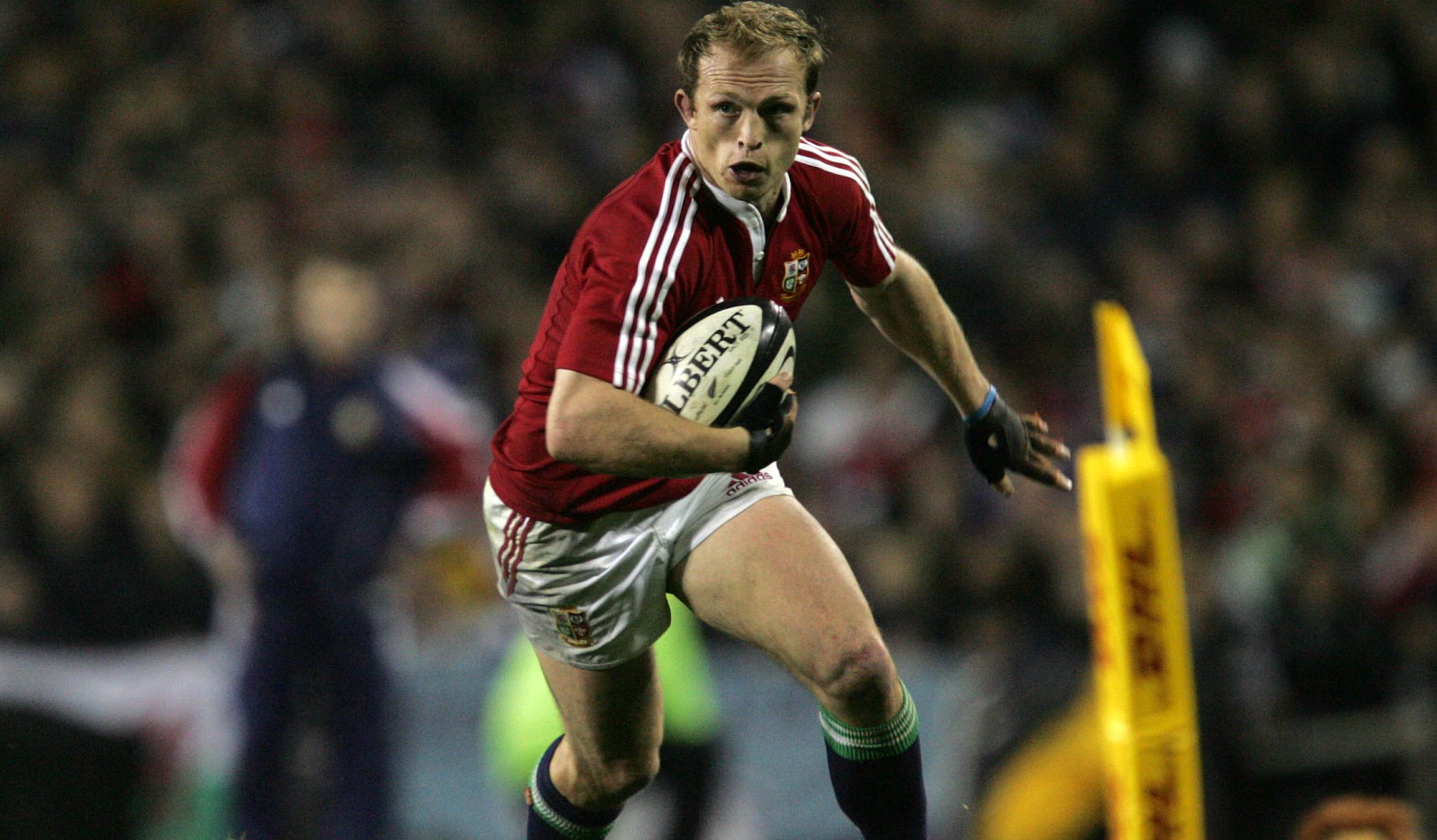 Dawson: 2017 Lions could be strongest ever