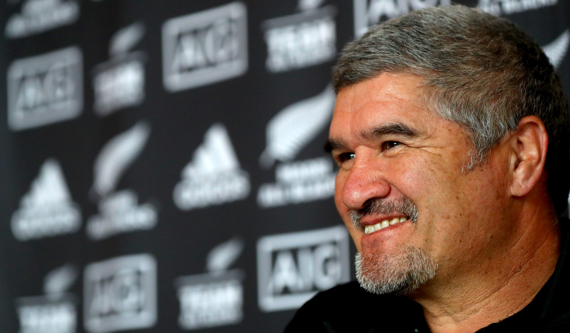 Cooper changes seven for Maori's Munster match-up